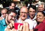 Carta Aberta aos eleitores de Geraldo Alckmin
