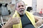 URGENTE: De dentro da cadeia Lula faz transações ilícitas e negociatas (Veja o Vídeo)