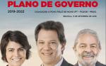 """AVISO AO BRASIL sobre a """"Reforma Popular de Emergência"""" e o Totalitarismo num eventual Governo do PT"""