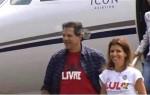 """Os voos de Haddad são verdadeiras """"bofetadas"""" no povo brasileiro"""