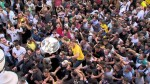 """MPF complica delegado e sustenta que crime contra Bolsonaro teve """"motivação política"""""""