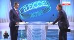 Álvaro Dias deixa o poste sem ação e o destrói completamente (Veja o Vídeo)