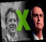 Bolsonaro. O mais votado da nossa história