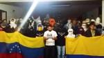 Enquanto Maduro se locupleta com o PT, oposição venezuelana declara apoio a Bolsonaro (veja o vídeo)