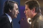 """Candidatos debatem no Twitter e Haddad revela que encara a presidência como um """"emprego"""""""
