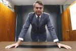 Comentaristas comparam o eventual ministério de Bolsonaro com o do PT (Veja o Vídeo)