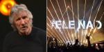 Roger Waters recebeu de Caixa 2 para fazer campanha contra Bolsonaro
