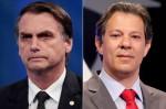 A diferença descomunal entre as situações de Bolsonaro e Haddad na Lava Jato (Veja o Vídeo)