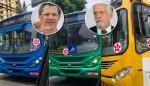 Mais um crime eleitoral do PT, com prova, com vídeo e com fotos (Veja o Vídeo)