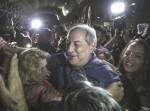 Ciro chega da Europa, não declara apoio a Haddad e o voto é secreto...