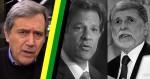 Historiador desmonta narrativa hipócrita do PT sobre a defesa dos interesses nacionais (veja o vídeo)