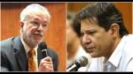 Alexandre Garcia, ético, encerrado o pleito, revela segredo confidenciado por Haddad (Veja o Vídeo)