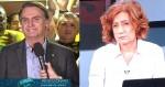 A razão do ódio de Miriam Leitão ao presidente eleito (Veja o Vídeo)