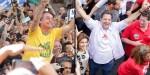 Finanças das campanhas ressaltam diferença atroz entre PT e Bolsonaro