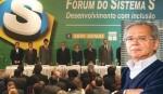 Paulo Guedes vai acabar com a farra do Sistema S