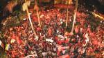 """Tchau Lula! Esquerda decide abandonar o tema """"Lula Livre"""""""