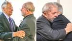 FHC não consegue esquecer de Lula