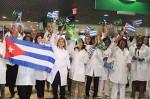 Cuba não aceita condições impostas e anuncia abandono do Mais Médicos