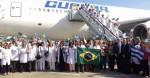 """As origens dos """"médicos"""" cubanos: a formação restrita e o curso de pequena duração"""