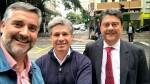 O PT agora quer manter Moro na Lava-Jato, por conta e obra dos três patetas