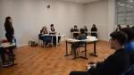 Colégio Marista de POA manda alunos julgarem e condenarem os próprios pais