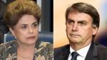 """O ministério de Bolsonaro e o ministério de Dilma, numa """"análise"""" da Folha"""