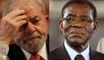 Lava Jato de SP denuncia Lula por lavagem de R$ 1 milhão da Guiné Equatorial