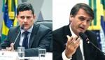 Moro irá apresentar projeto de lei contra corrupção e crimes organizado e violentos