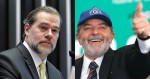 Toffoli quer 40% dos presidiários nas ruas e Lula pode sair junto...