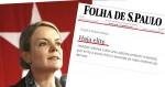 Por questão de sobrevivência, Folha e PT entram em confronto direto