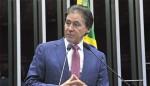 Eunício Oliveira assume a condição de inimigo público nº 1 e ataca novamente