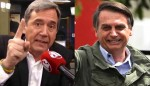 Bolsonaro não ficou de joelhos para congresso criminoso, diz Marco Antonio Villa (veja o vídeo)
