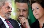 Primeira operação pós-delação de Palocci será devastadora e deve prender Dilma