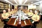 O retorno dos militares ao poder