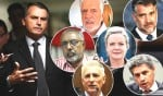 Luta da Esquerda contra Bolsonaro é para que todos caiam juntos na vala comum
