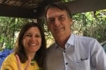 Bia Kicis e Bolsonaro terão que penhorar imóveis de Jean Wyllys para receber indenizações