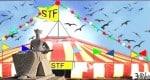 """As ligações perigosas entre a Operação """"Circus Maximus"""" e o STF"""