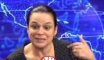 Janaína explica a diferença fundamental entre Moro e todos os seus antecessores (Veja o Vídeo)