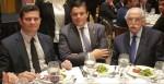 O relato do jurista Modesto Carvalhosa sobre o encontro com o Ministro Sérgio Moro