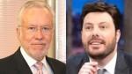"""Ataque da BBC a Bolsonaro no caso """"Maria do Rosário"""" é desmascarado por Alexandre Garcia e Danilo Gentili"""