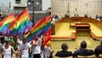 Grupos LGBTs farão mobilização no STF para criminalizar homofobia e transfobia