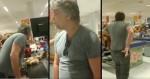 Fabio Assunção é flagrado novamente em estado lastimável (Veja o Vídeo)