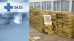 Tráfico de drogas em aviões do SUS na era PT vai virar investigação (Veja o Vídeo)