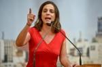 """Conheça o selo """"Empresa Machista"""", projeto da deputada Fernanda Melchionna do PSOL"""
