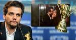 Wagner Moura ganha em Berlim somente o beijo de Jean Wyllys