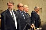 Em nova e brilhante tuitada, Alexandre Garcia põe ministros do STF em seu devido lugar