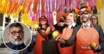 PSOL acha que é carnaval, mas Frota destrói a festa (Veja o Vídeo)