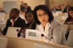 Só a ONU ainda reconhece Maduro, mas embaixadora brasileira lidera hostilidade a chanceler venezuelano
