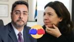Mônica Bérgamo ataca a polícia e recebe resposta do juiz Marcelo Bretas