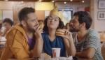 Burguer King lança comercial sobre poliamor apoiado por Quebrando o Tabu e George Soros (Veja o Vídeo)